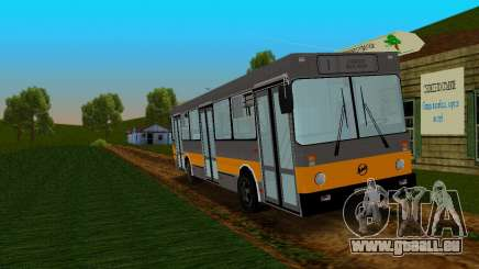 LIAZ-5256 für GTA Vice City