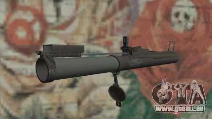 M72 LAW für GTA San Andreas