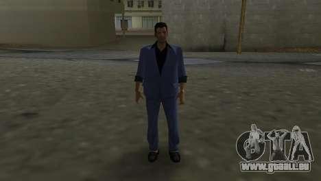Animation de GTA Vice City Stories pour le quatrième écran GTA Vice City