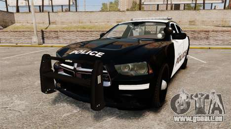 Dodge Charger 2013 LCPD [ELS] für GTA 4