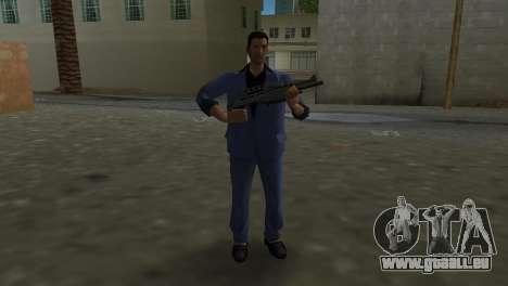 Animation de GTA Vice City Stories pour GTA Vice City