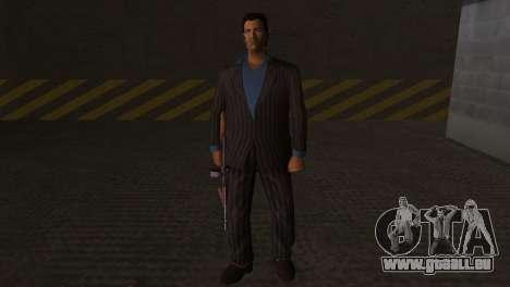 Nouveau Costume pour GTA Vice City