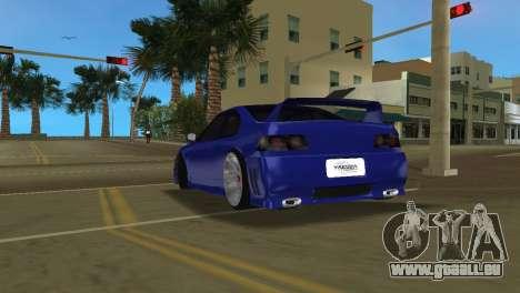 A-Tecks Spectical pour une vue GTA Vice City de l'intérieur