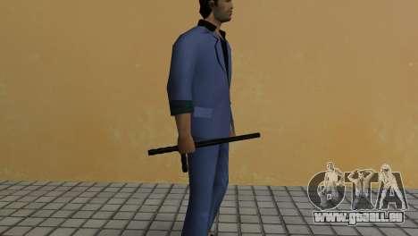 Les armes de Chasse à l'homme GTA Vice City pour la troisième écran