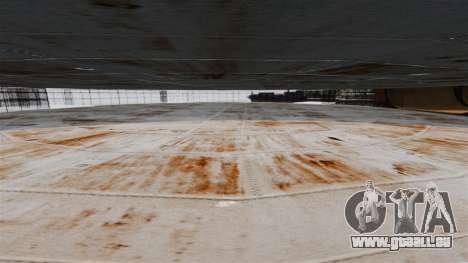 Arena Demolition Derby für GTA 4 Sekunden Bildschirm