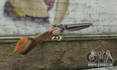 Anschnitt von Stalker für GTA San Andreas zweiten Screenshot