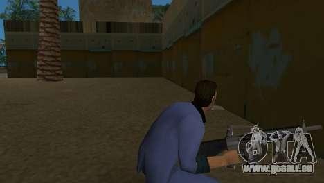 Retexturer armes GTA Vice City pour la deuxième capture d'écran