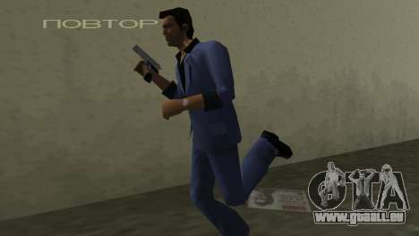Retexturer armes pour GTA Vice City cinquième écran