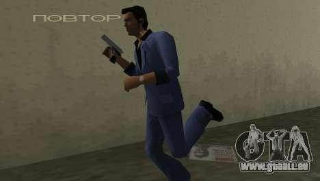 Retexture Waffen für GTA Vice City fünften Screenshot