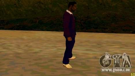 Die neue textur Jizzy HQ für GTA San Andreas dritten Screenshot