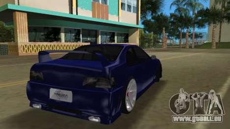 A-Tecks Spectical pour GTA Vice City vue arrière