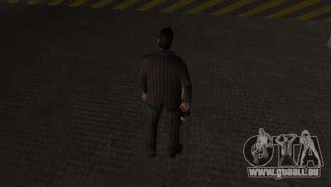 Nouveau Costume GTA Vice City pour la deuxième capture d'écran