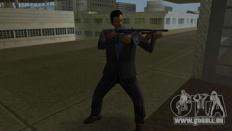 Nouveau Costume GTA Vice City pour la troisième écran