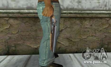 Anschnitt von Stalker für GTA San Andreas dritten Screenshot