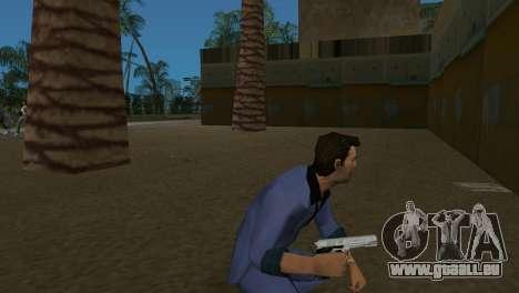 Retexturer armes pour GTA Vice City le sixième écran