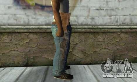 Blundergat für GTA San Andreas dritten Screenshot