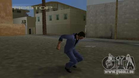 Animation de GTA Vice City Stories pour GTA Vice City huitième écran
