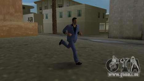 Animation de GTA Vice City Stories pour GTA Vice City cinquième écran