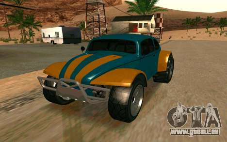 GTA V BF Injection für GTA San Andreas