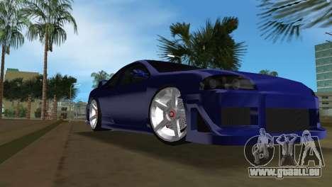 A-Tecks Spectical für GTA Vice City Seitenansicht
