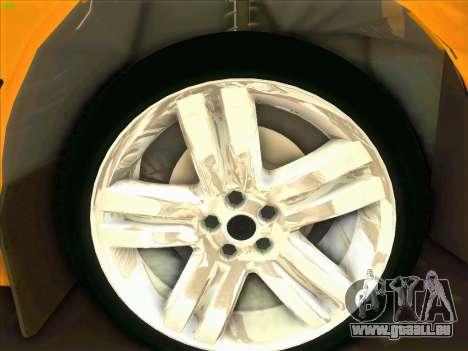Toyota Carib für GTA San Andreas rechten Ansicht