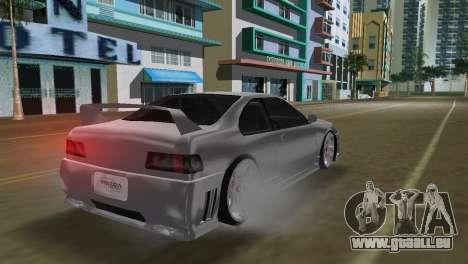 A-Tecks Spectical pour une vue GTA Vice City de la gauche