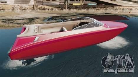 GTA IV TBoGT Floater für GTA 4 linke Ansicht