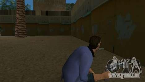 Retexturer armes pour GTA Vice City septième écran