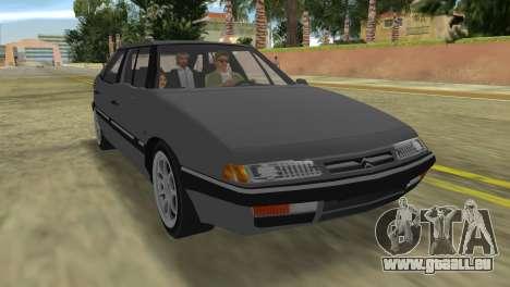 Citroen XM pour GTA Vice City