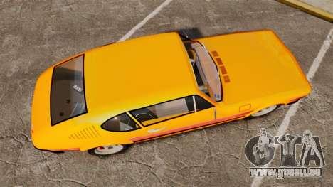 Volkswagen SP2 für GTA 4 rechte Ansicht
