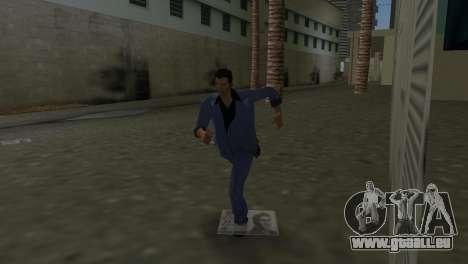 Animation de GTA Vice City Stories pour GTA Vice City le sixième écran