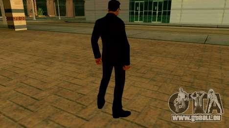 La nouvelle texture Wuzimu pour GTA San Andreas troisième écran