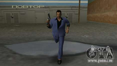 Animation von GTA Vice City Stories für GTA Vice City zweiten Screenshot