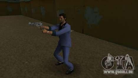 Retexture Waffen für GTA Vice City achten Screenshot
