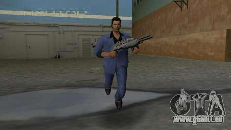 Animation de GTA Vice City Stories GTA Vice City pour la troisième écran