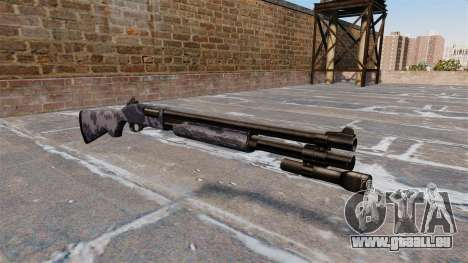 Fusil à pompe Remington 870 Wingmaster pour GTA 4