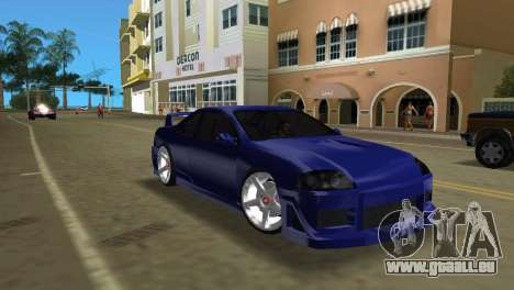 A-Tecks Spectical pour une vue GTA Vice City de la droite