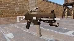Die Maschinenpistole UMP45