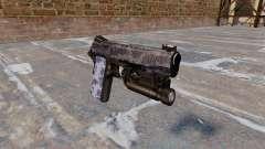 Halb-automatische Pistole Kimber