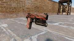Pistolet Semi-automatique Kimber