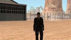Army HD pour GTA San Andreas