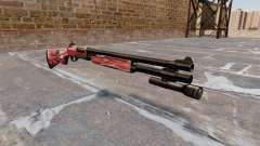 Fusil à pompe Remington 870 Wingmaster
