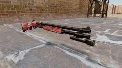 Riot-Flinte Remington 870 Wingmaster