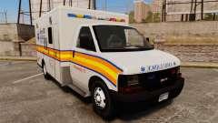 Brute Speedo LEMS Ambulance [ELS]