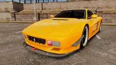 Ferrari Testarossa 512 TR v2.0