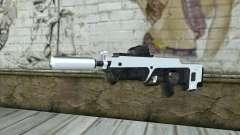 F6 Assault Rifle pour GTA San Andreas