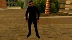 Die neue textur Wuzimu für GTA San Andreas