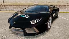 Lamborghini Aventador LP700-4 2012 [EPM] GoPro pour GTA 4