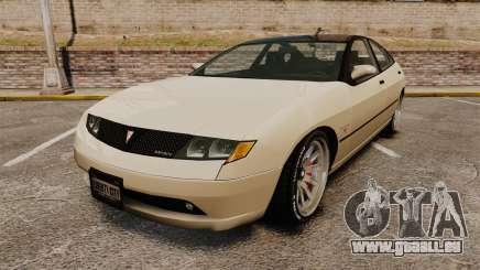 Imponte DF8-90 new wheels pour GTA 4