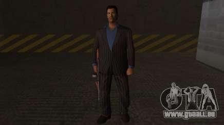 Neuer Anzug für GTA Vice City